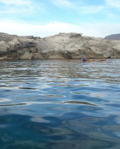 1 nautilus wooden kayaks Cabo de gata 2017 nautiluskayaks impresionantemente plato