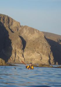 7 nautilus wooden kayaks Cabo de gata 2017 nautiluskayaks rober underwater