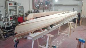 surfski de madera nautilus kayaks 5